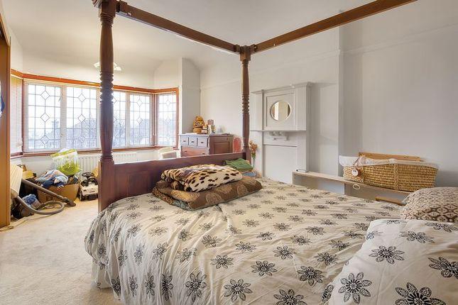 Bedroom of Pollards Hill West, London SW16