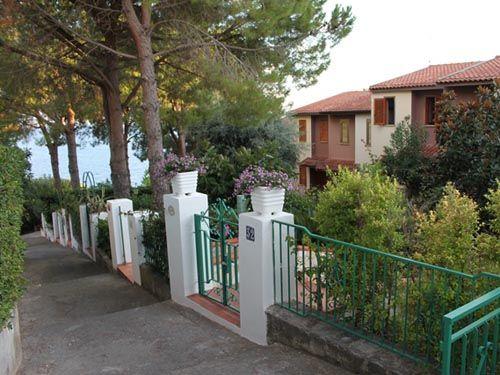 Baia Del Carpino, Scalea, Cosenza, Calabria, Italy