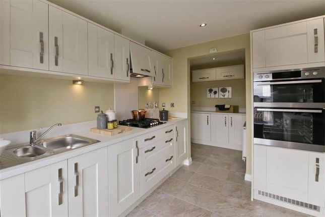 Detached house for sale in Fontwell Avenue, Eastergate
