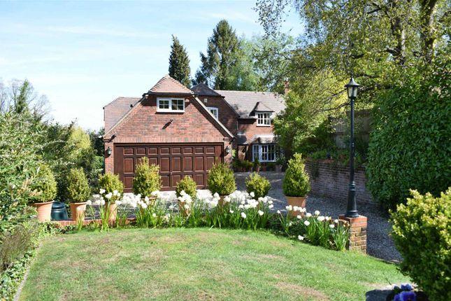 Thumbnail Property for sale in Woodridge, Newbury