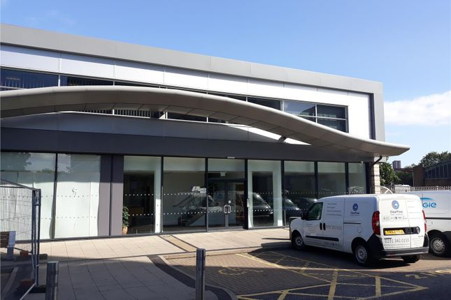 Office to let in Ground & First Floor, Maingate, Kingsway, Team Valley Trading Estate, Gateshead, Tyne & Wear