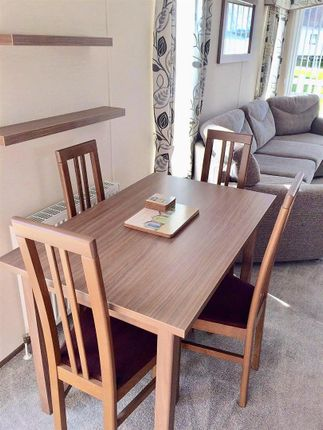 Dining Area of White Cross, Newquay TR8