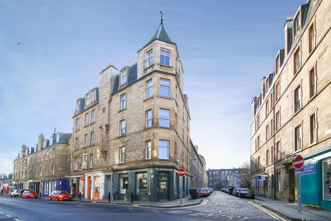 Thumbnail Flat for sale in 67/6 Raeburn Place, Stockbridge