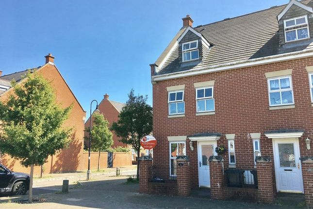 Semi-detached house for sale in Vale Mill Way, Weston-Super-Mare