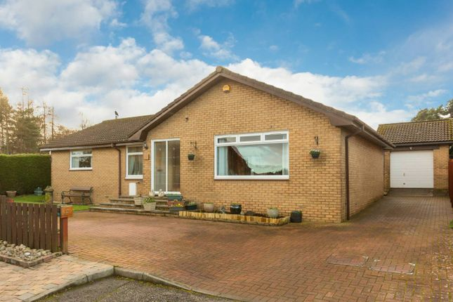 Thumbnail Detached bungalow for sale in 15 Duncan Green, Deer Park, Livingston