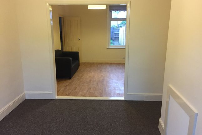 3 bed terraced house to rent in Louisville Avenue, Gillingham, Kent.