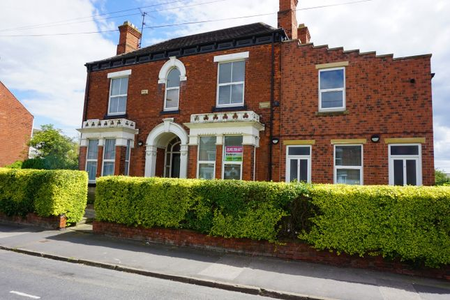 Thumbnail Flat to rent in Laburnum Way, Beverley
