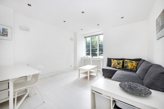 1 bed flat for sale in Heathway Court, Finchley Road, London NW3
