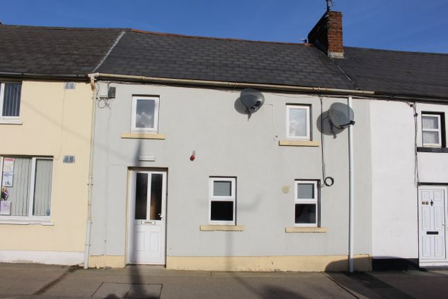 Thumbnail Town house for sale in 24 Mccurtain, Gorey, Wexford
