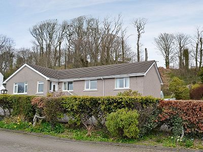 Thumbnail Bungalow for sale in Blinkbonnie, Main Street, Cairnryan