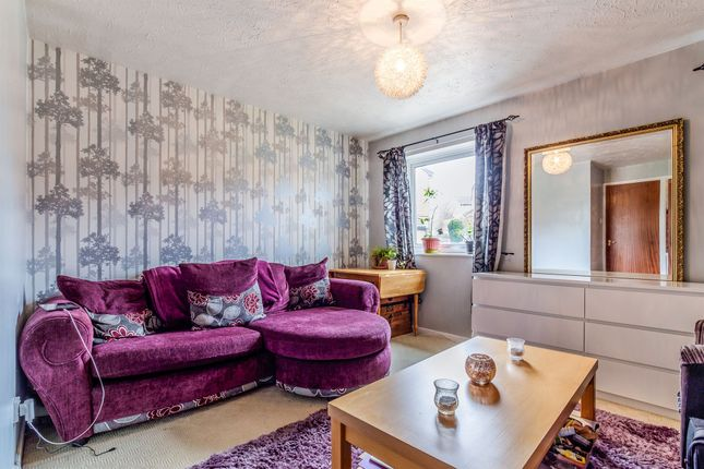 1 bed maisonette for sale in Ravens Dane Close, Downswood, Maidstone
