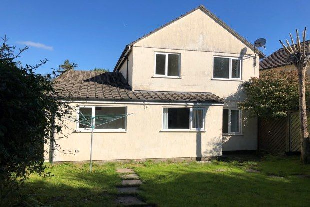 Thumbnail Link-detached house to rent in Upton Cross, Liskeard