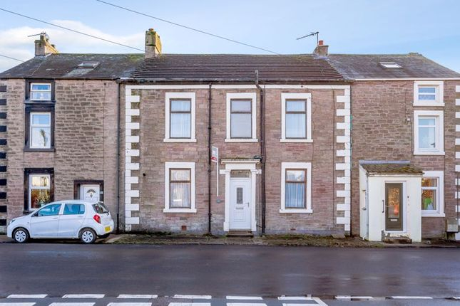 Thumbnail Terraced house for sale in Row Brow, Maryport