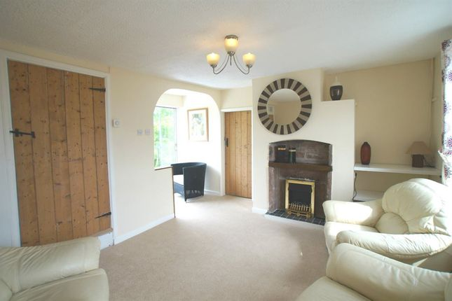 Thumbnail Property to rent in Vale View, Egremont