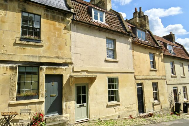 Thumbnail Property for sale in Avonvale Place, Batheaston, Bath