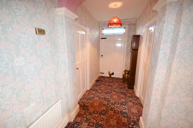 Hallway of Whitemill, Carmarthen SA32