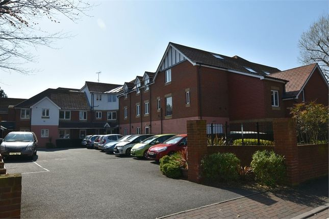 Thumbnail Property for sale in Dickens Lodge, Wealdhurst Park, Broadstairs, Kent