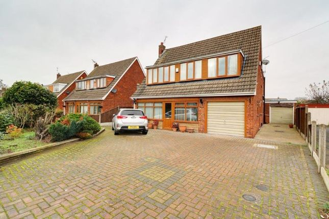4 bed detached house for sale in Chancel Road, Scunthorpe DN16