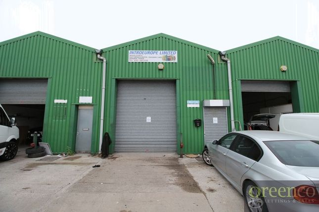Thumbnail Property to rent in Phoenix Industrial Estate, Failsworth, Manchester