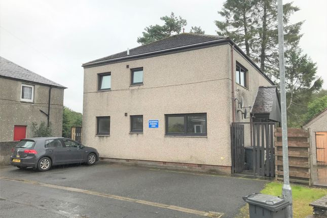 Thumbnail Block of flats for sale in Mitchell Terrace, Newton Stewart