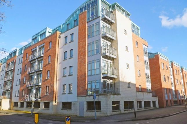 Thumbnail Flat for sale in Beauchamp House, Greyfriars Rd, City Centre, Coventry