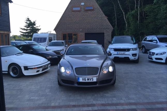 Thumbnail Commercial property for sale in Luxury Car Sales Company TN23, Kingsnorth, Kent