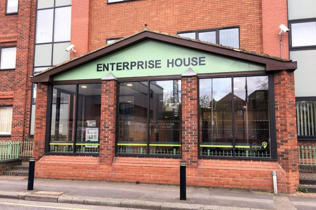 Enterprise House, Valley Street, Darlington DL1