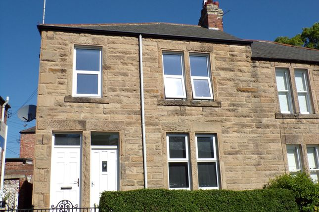 Thumbnail Flat to rent in Westbourne Grove, Hexham
