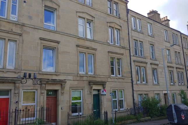 Thumbnail Flat to rent in Dundee Terrace, Polwarth, Edinburgh