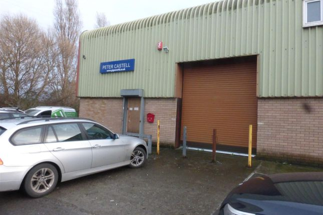 Thumbnail Warehouse for sale in Warne Park, Warne Road, Weston-Super-Mare