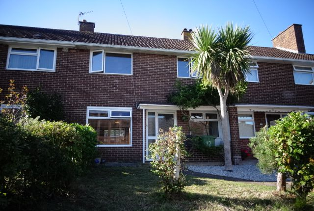 Thumbnail Terraced house to rent in Merlin Crescent, Exeter