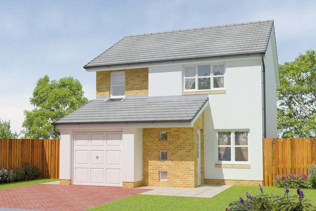 Thumbnail Detached house for sale in Annan Grove, Kilmarnock, Ayrshire East