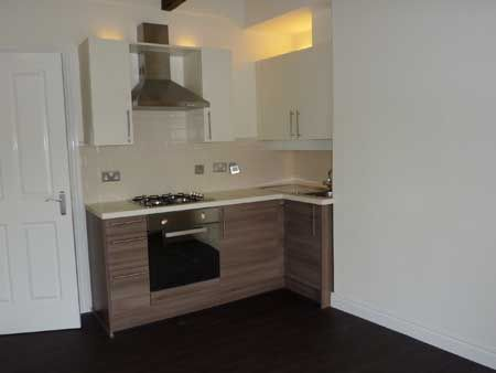 Thumbnail Flat to rent in Bondgate Within, Alnwick, Alnwick