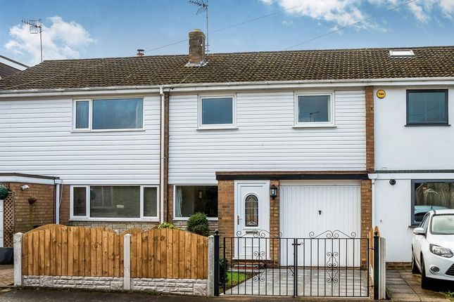 3 bed terraced house for sale in Winds Point, Hagley, Stourbridge