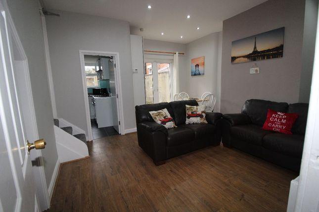 Thumbnail Terraced house to rent in Trafford Street, Preston, Lancashire
