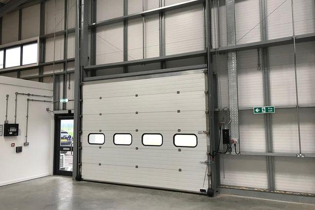 Photo 8 of Business Hangars Spitfire Way, Fareham PO13