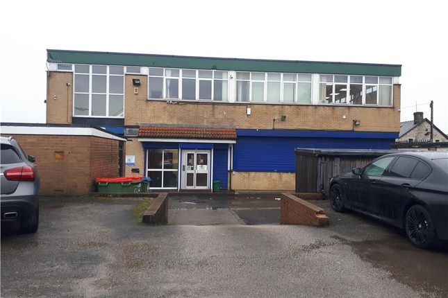 Thumbnail Office for sale in Virgo House, Caledonia Street, Bradford, West Yorkshire