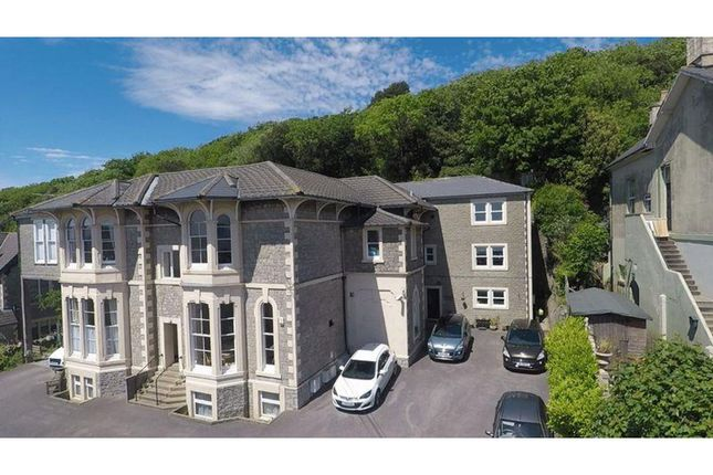 Thumbnail Flat for sale in 33 South Road, Weston-Super-Mare
