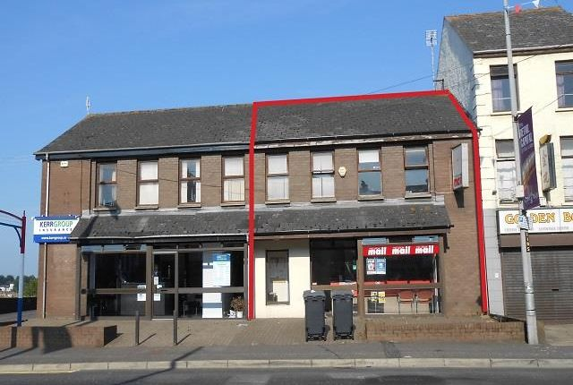 Thumbnail Office for sale in 52 Oldtown Street, Cookstown, County Tyrone