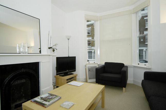 1 bed flat to rent in Stadium Street, London SW10