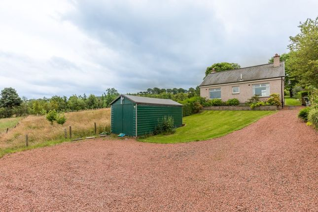 Thumbnail Detached bungalow for sale in 14 Braeburn Drive, Ivy Cottage, Currie