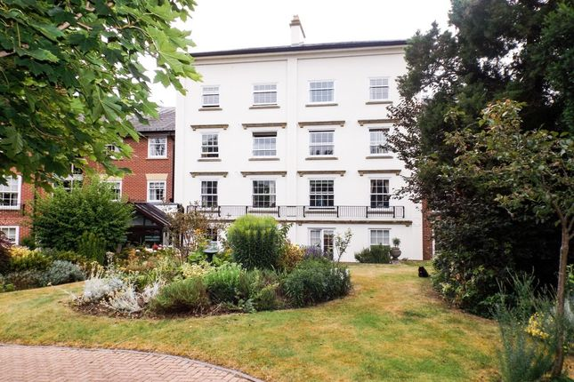 Flat for sale in St. Georges Lane North, Worcester