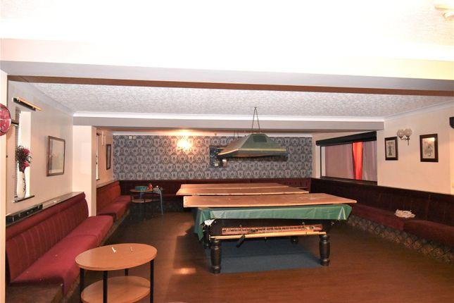 Picture No. 26 of The Queens Head Pub, William Street, Great Clifton, Workington, Cumbria CA14