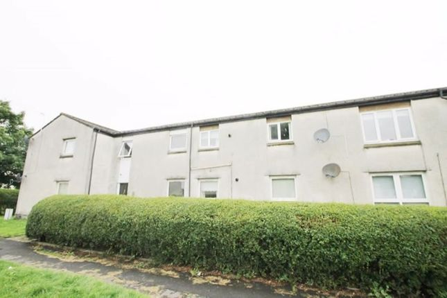 Thumbnail Flat to rent in Dunvegan Place, Irvine