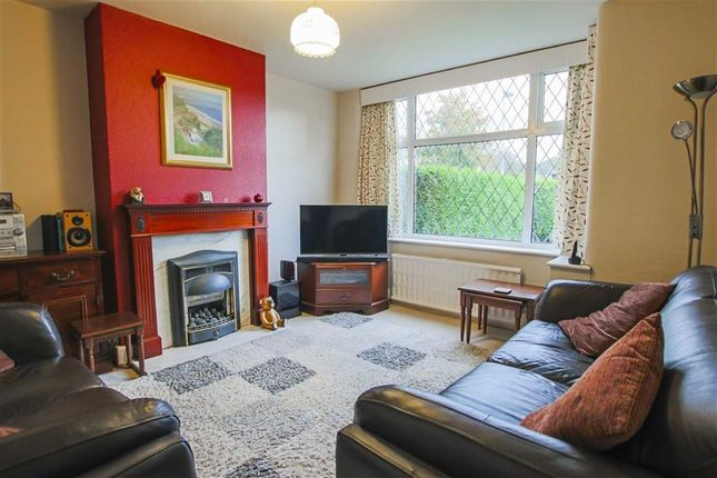 Thumbnail Semi-detached house for sale in First Avenue, Church, Accrington