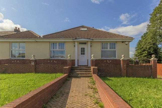 Thumbnail Detached bungalow for sale in Broomhill, Hetton-Le-Hole, Houghton Le Spring, Tyne And Wear