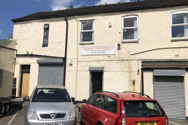 Thumbnail Industrial to let in Kirklands Business Park, Units 5, 8 & 9, Oldmill Street, Stoke-On-Trent