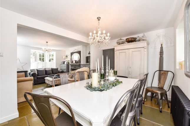 Dining Room of Church Lane, Funtington, Chichester, West Sussex PO18