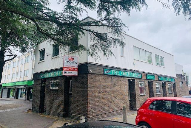 Thumbnail Retail premises to let in Orchard Way, Croydon