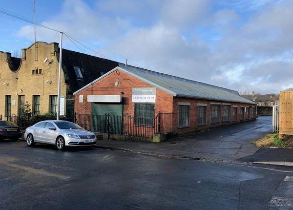 Thumbnail Light industrial to let in Unit 8, Bull Royd Industrial Estate, Bull Royd Lane, Bradford